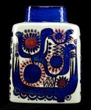 Berte Jessen Royal Copenhagen Vase