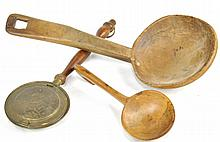 Early American Treenware