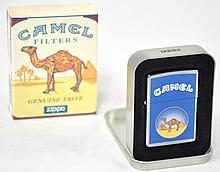 1999 Camel Desert Oasis Zippo Lighter