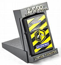 1997 Honey Toasted Tobacco Zippo Lighter