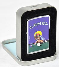 1997 Joe Camel Zippo Lighter
