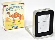 1994 Joe Camel Tuxedo and Stars Zippo Lighter