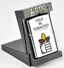 Pride in Tobacco