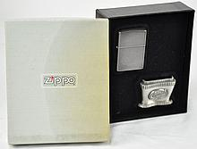 Commemorative Dual Table Style Lighter Set