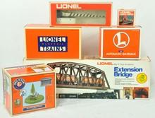 Lionel Modern Accessories