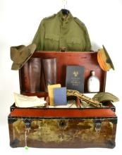 Featured Antique Military Catalog Session