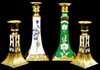Pickard Group of Candlesticks