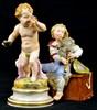 Meissen Porcelain Group