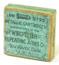 Modern and Antique Ammunitions Catalog Session