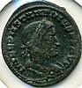 C. 307-337 AD, Constantine I, Roman Empire, AE Follis