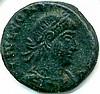 C. 337-350 AD, Constans?, Roman Empire, AE 4