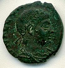 C. 4th Century AD, Son of Constantine, Roman Empire