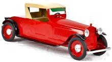 Tumer Packard Roadster Car