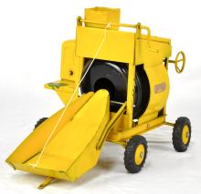 DoePke Concrete Mixer