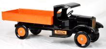 Keystone Son-ny Dump Truck