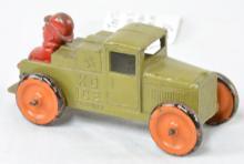 Tootsietoy Kayo Ice Wagon