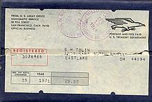 1971 U.S. Proof Sets