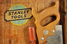 Stanley Tool Chest No. 904