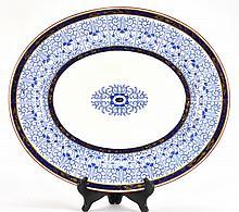 Royal Crown Derby Platter