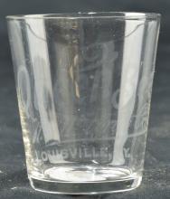 Queen Bee Shot Glass