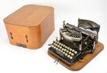 Antique Williams Typewriter