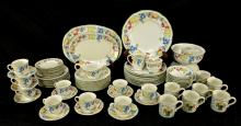 Villeroy And Boch Melina China Set
