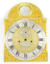 Thomas Russel London Clock Face