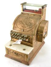 National Cash Register Model 317