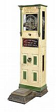 A COIN OPERATED ARCADE WATLING SCALE BY THE WATLING MANUFACTURING CO,