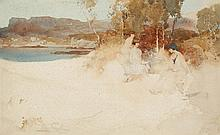 WILLIAM RUSSELL FLINT (1880-1969, British) Three