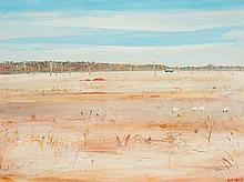 ARTHUR BOYD (1920-1999) The Homestead c1984 oil on