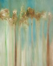 SIDNEY NOLAN (1917-1992) Bush 1970 oil on
