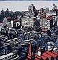 MARGARET PRESTON (1875-1963) Circular Quay 1925