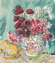 ARNOLD SHORE (1897-1963) Untitled (Still Life)