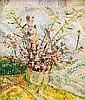 GRACE COSSINGTON SMITH (1892-1984) Wildflowers in