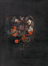 ROBERT GRIEVE (1924-2006) Composition