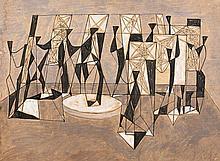 LYNDON DADSWELL (1908-1986) Untitled 1950