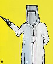 ADAM CULLEN (1965-2012) Ned Kelly