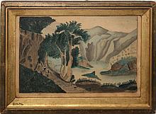 ca. 1820 American School