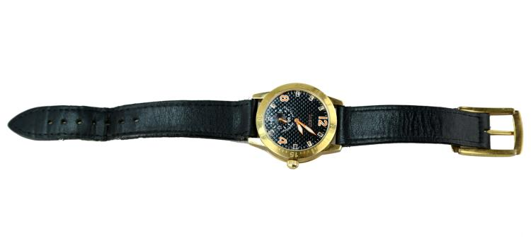 MEN'S WATCH ,Ciwatch Double-sided dial watch ,with a white and a black dial.