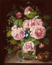Anton Hartinger. 1806 - Wien - 1890. Studierte bei Wegmayr an der Wiener Kunstakademie. Erhielt zahlreiche Auszeichnungen.