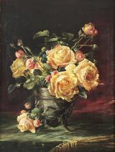 M. Seiler. Maler um 1900.