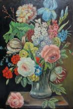 H. Kugler. Maler des 20. Jh.