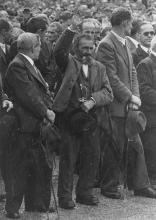 Siegfried Lauterwasser. 1913 - Überlingen - 2000. Gründete zusammen mit Toni Scheiders und Peter Keetmann 1947 die Gruppe
