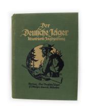 Der Deutsche Jäger.