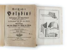 Geschichte des Polybius