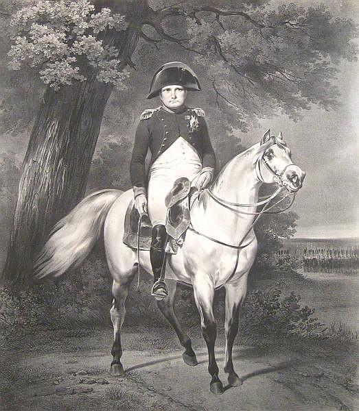 Horace VERNET (1789-1863).