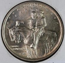 1925 Stone Mountain Classic Silver Commem