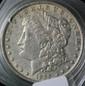Lot of 3 1889 Morgan Silver Dollars