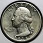 1932-D Washington Quarter Key Date